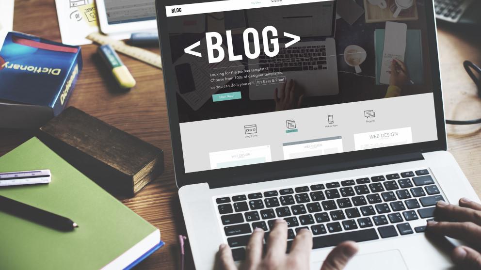 ブログネタを探すには読書が最高